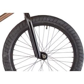 Kink BMX Gap XL gloss raw copper